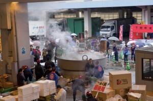 山口県HP魚祭り